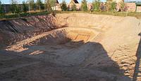 Строительство и очистка водоемов