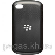 Чохол для blackberry Q10 пластиковий #2. Оригінал.