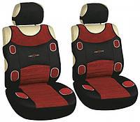 Майки передние AG-5200 Racing черн./красные