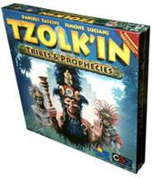 Цолькин: Календарь Майя - Племена и Предсказания (Tzolk'in: Mayan Calendar – Tribes & Prophecies)