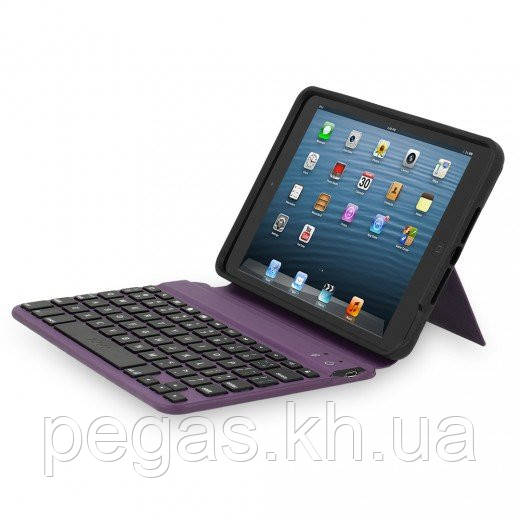 Чехол-клавиатура для Apple iPad mini ZAGGkeys Mini