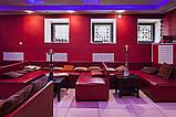 Дизайн-Проектирование ,Авторский Надзор и Строительство Ночного Клуба, Ресторана,Развлекательных Заведений, фото 3