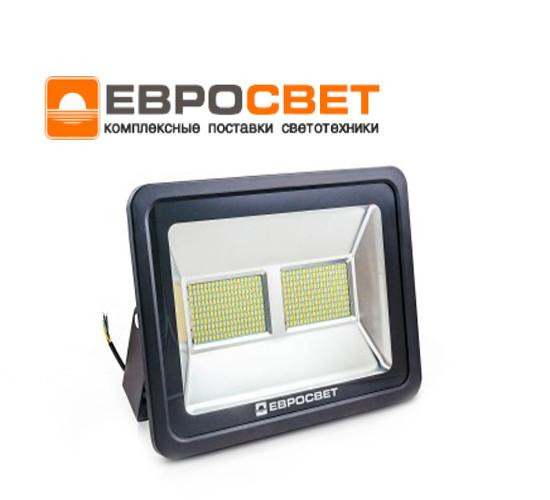 LED прожекторы Евросвет