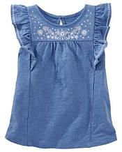 Блуза дитяча для дівчинки 3Т