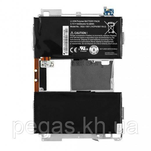 Аккумулятор для Blackberry Playbook 5400mAh