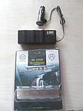 РазветвительТройник 12V 1 USB 0.5 А 0120 Тройник в прикуриватель, Разветвители для прикуривателя, фото 3