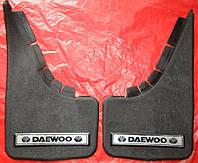 Брызговики DAEWOO пара, фото 1