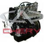 Клапан впускной +выпускной 462-1007009 Chery 462 (Оригинал)