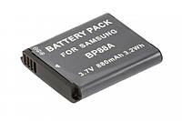 Аккумулятор SAMSUNG EA-BP88A Гарантия 1 год