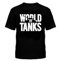 Футболка мужская World of Tanks 09