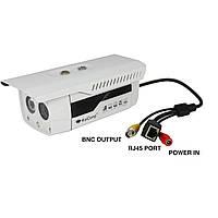 IP-камера Kaicong Sip1501. 1Мп. Цифра + Аналог.