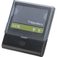 Зарядное для аккумулятора Blackberry DX1 + аккум.