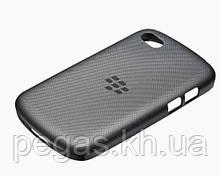 Чохол для blackberry Q10 пластиковий. Оригінал.