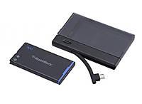 Зарядное для аккумулятора Blackberry Q10 + аккумул
