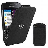 Кожаный чехол для Blackberry Q10. Эксклюзив!, фото 1