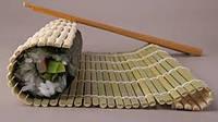 """Бамбукові палички, килимок """"Ма..."""