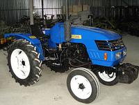 Трактор DONGFENG 240 (24 л.с., 3 цил., 4х2)