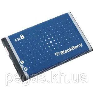 Аккумулятор Blackberry C-S2. Оригинал!