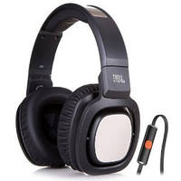 Наушники JBL On-Ear J88i. Черные Оригинал