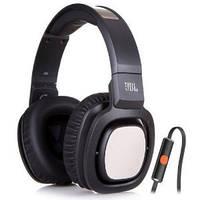 Наушники JBL On-Ear J88i. Черные Оригинал, фото 1