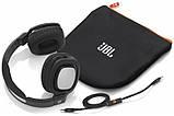 Наушники JBL On-Ear J88i. Черные Оригинал, фото 2