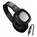 Наушники JBL On-Ear J88i. Черные Оригинал, фото 3