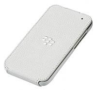 Кожаный чехол для Blackberry Q5. Эксклюзив!