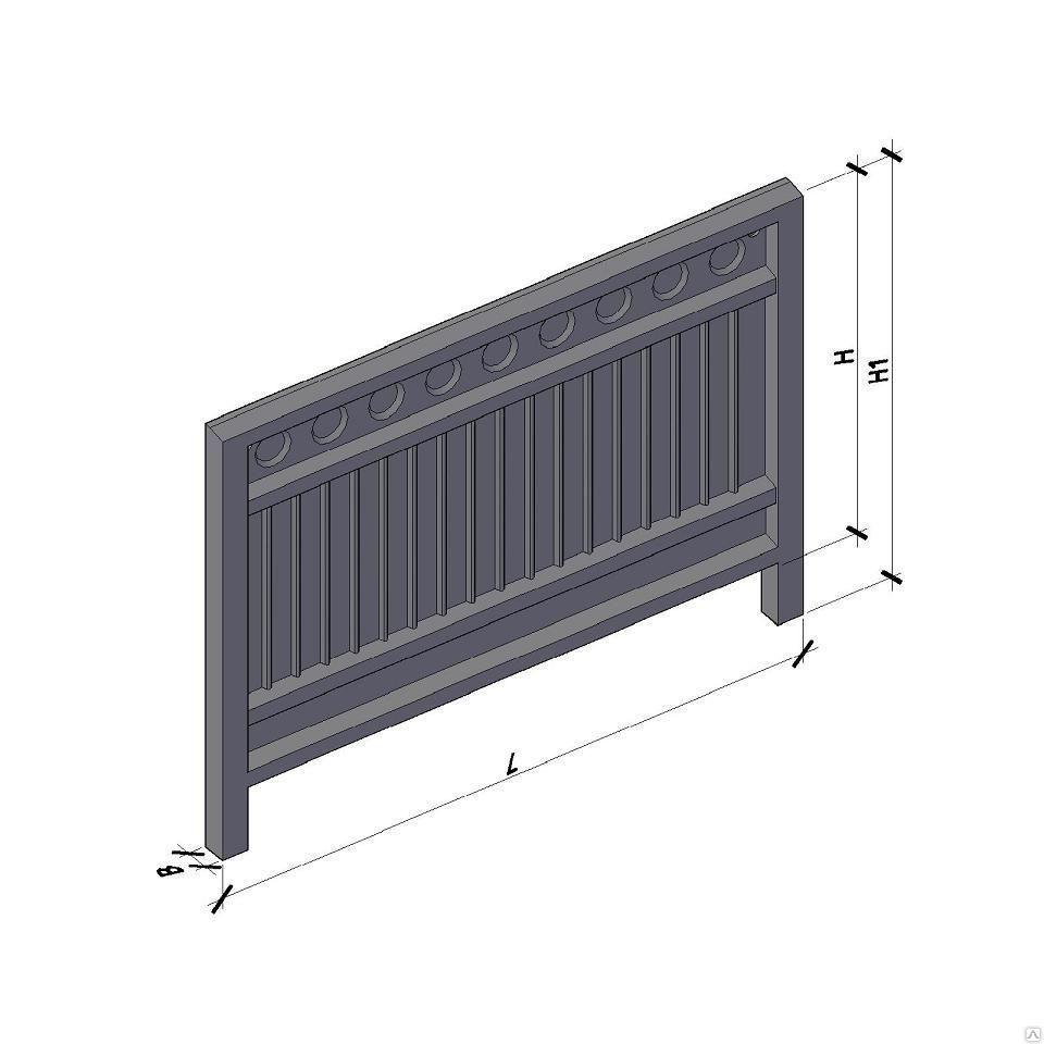Железобетонная панель перевод окпд опоры лэп