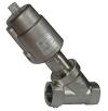 Клапан с пневмоприводом 21IA5T20GC1-5, t=180°C, нж сталь