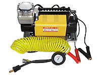 Автомобильный компрессор VOIN 710 150psi/40Amp/160 автомобильный насос для подкачки шин от прикуривателя