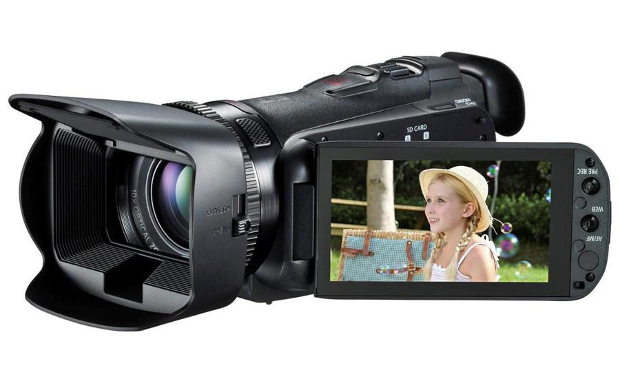 Цифровая видеокамера Canon Legria HF G25 - Интернет-магазин Virgo в Киеве