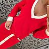 Костюм тепленький яркий, фото 4