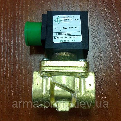2f339ccc64a Электромагнитный клапан для воды 1 2