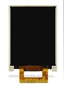 Дисплей (LCD) Nomi i182