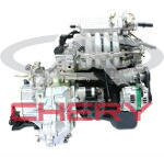 S11-1001510DA Подушка двигателя S11(Оригинал) передняя №3 Chery/Чери QQ