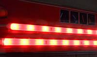 Подсветка диодная красная KL-4001-G-40