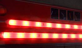 Подсветка диодная красная KL-4001-G-25