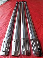 Накладка Защита бампера на скотче 3М 8000L 4 шт