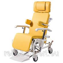 Геріатричне Крісло-Коляска Vermeiren Alesia Geriatric Chair for Seniors