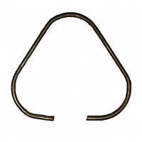Кольцо стопорное колпачка сошника Н105.03.601