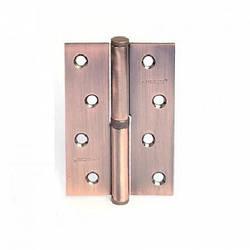 Петли для дверей Apecs 100*62-B-AC-L