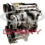 Ремень генератора 1628 A11-3701315DA Chery 481 (Лицензия)