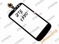 Тачскрин Zte V970M сенсор black