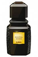 Распив восточно-пряного аромата унисекс Ajmal Santal Wood