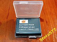 Аккумулятор Sony NP-BG1/FG1 1750mAh  -  Качество!!