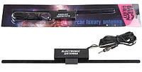 Автомобильная антенна активная внутрисалонная 61102 черн/блистер