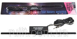 Активная автомобильная антенна 61102 черн внутрисалонная