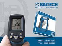 BALTECH TL-0208С - лазерный термометр, пирометр бесконтактный