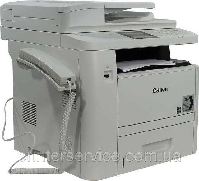МФУ Canon i-SENSYS MF419X