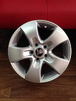 Диски Skoda Fabia, Volkswagen Polo R14  Оригинальные параметры